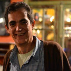 Foto de rosto de Orlando Santos Jr., relator de direitos humanos da Plataforma Dhesca