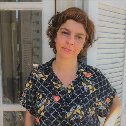 Foto de rosto de Mariana Santarelli, relatora de direitos humanos da Plataforma Dhesca
