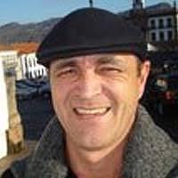 Foto de rosto de Clóvis Zimmermann, relator de direitos humanos da Plataforma Dhesca